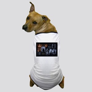 Classic Descent to the Fifth Cellar Dog T-Shirt