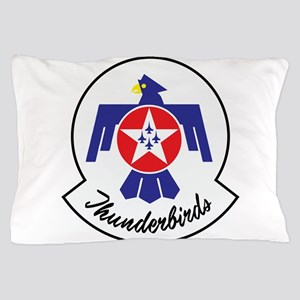 U.S. Air Force Thunderbirds Pillow Case