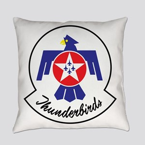 U.S. Air Force Thunderbirds Everyday Pillow