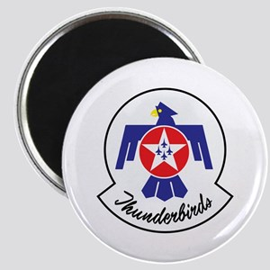 U.S. Air Force Thunderbirds Magnet