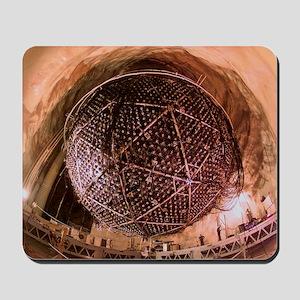 Sudbury Neutrino Observatory (SNO) Mousepad