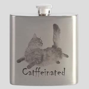 Catffeinated Flask