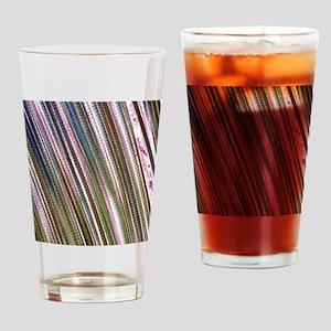 Tendon fibres, TEM Drinking Glass