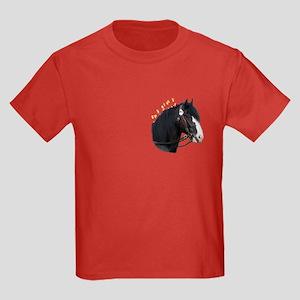 """""""Shire 1"""" Kids Dark T-Shirt"""