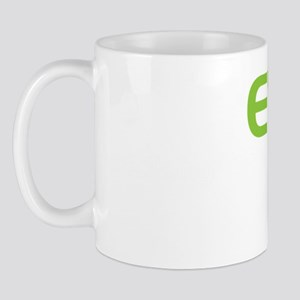 Electric Vehicle Looking for a Hot Rece Mug