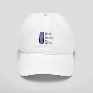 MBA Half Full Cap