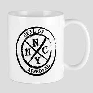 NYHC Seal of Approval Mugs