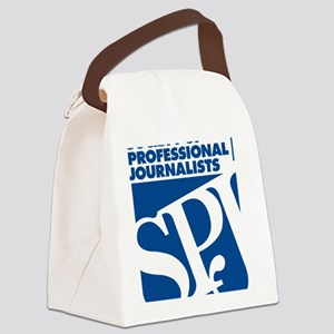 Classic SPJ Canvas Lunch Bag