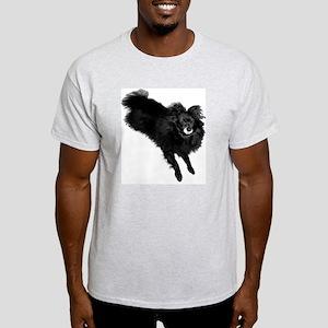 apparel larger_Joyces Pup Light T-Shirt