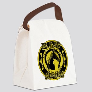 Malequine Roadie Canvas Lunch Bag