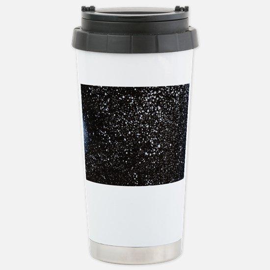 Cosmo Cathedral Sign 4  Stainless Steel Travel Mug