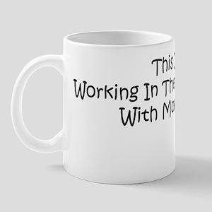 workmomb Mug