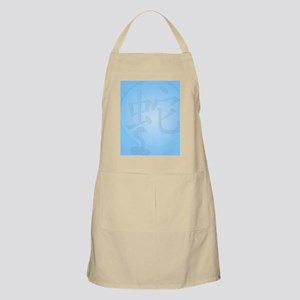 Year Of The Snake  Inside Card Apron