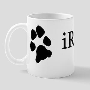 iRescue Mug