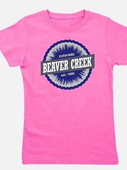Beaver Creek Girl's Tee