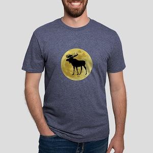 MOOSE NIGHT T-Shirt