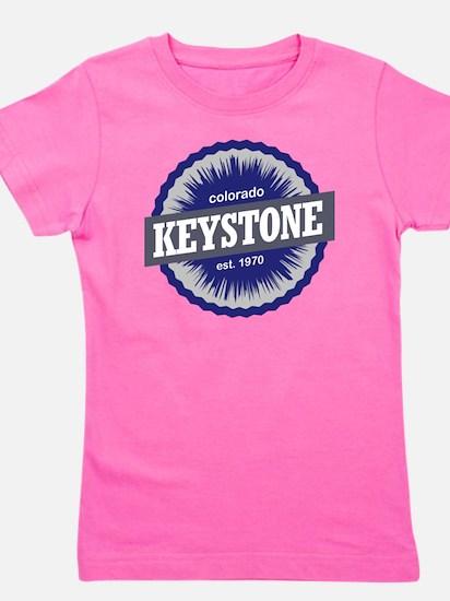 Keystone Girl's Tee