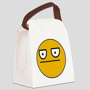 Grumpys _ Stoic _ Orignal Canvas Lunch Bag