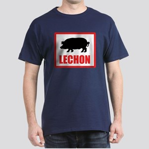 Lechon Dark T-Shirt