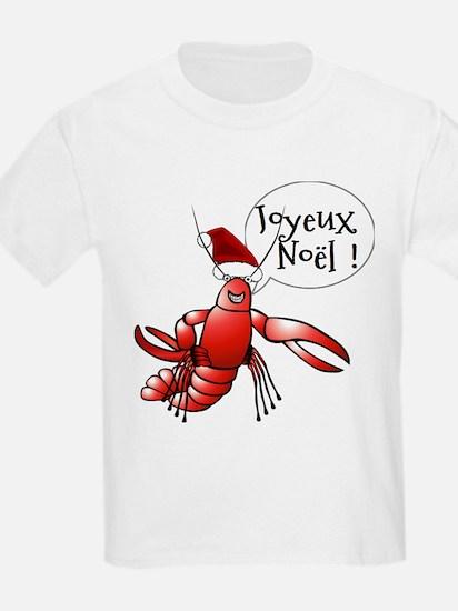 Cajun Christmas - Joyeux Noel T-Shirt