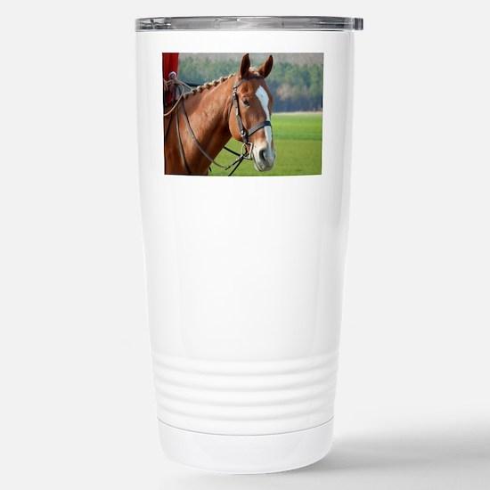 Goldie  Whip Stainless Steel Travel Mug