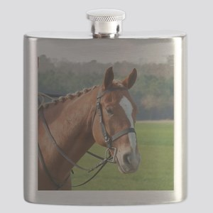 Goldie  Whip Flask