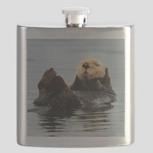 MP_Otter_12 Flask