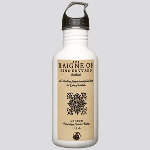 king-edward-1596-galax Stainless Water Bottle 1.0L