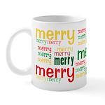 Merry Merry Mug