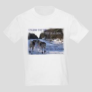 Lead Dog Kids Light T-Shirt