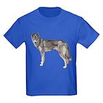 MCK Karhu Kids Dark T-Shirt