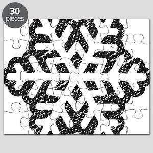 Flakey Puzzle