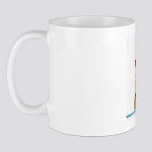 Transition metal compound solutions Mug