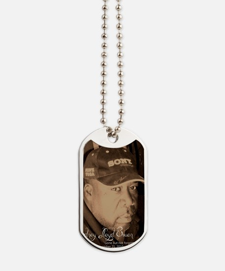 Forever In Our Hearts Dog Tags