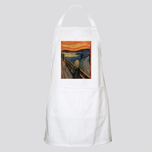 The Scream Apron