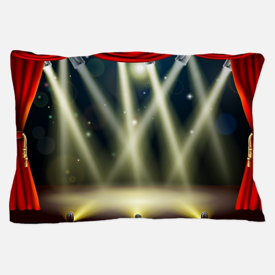 Stage Pillow Case