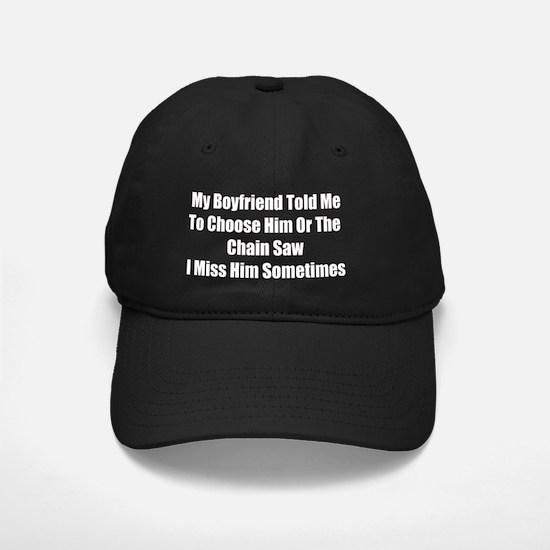 saw or bfw Baseball Hat
