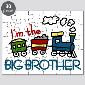Big Brother Puzzle