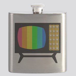 1959 Spectra-Color III by Whirling Satellite Flask
