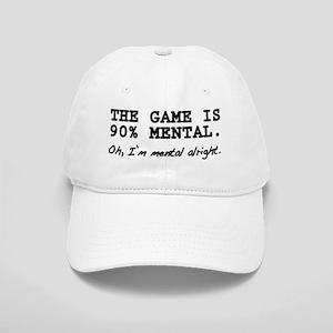 """""""Mental Game"""" Cap"""