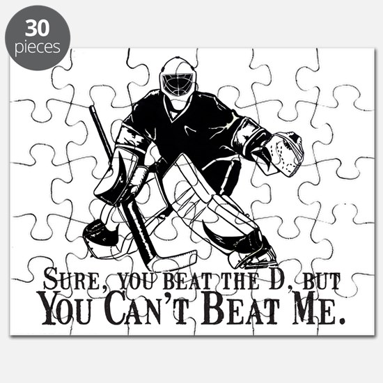 """""""Can't Beat Me"""" Puzzle"""