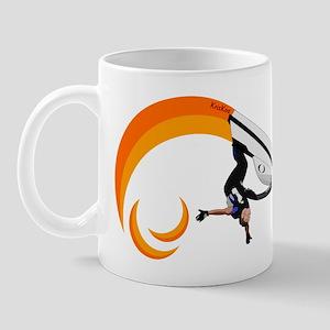 Hot Roll Mug