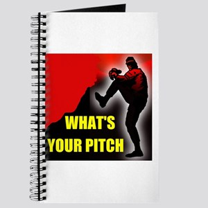 PITCHER Journal