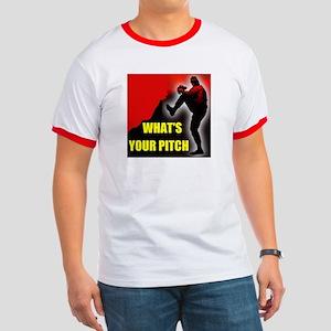 PITCHER Ringer T