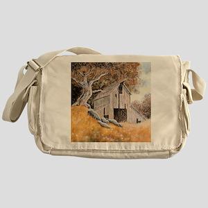 Old Barn Messenger Bag