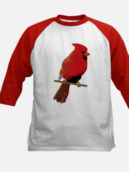 Male Cardinal Kids Baseball Jersey