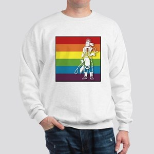 The Gay Indian Sweatshirt