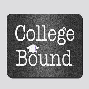 College Bound Mousepad