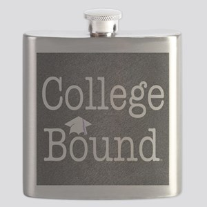 College Bound Flask