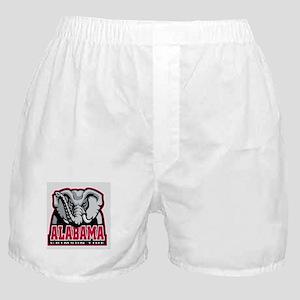 Keep Calm Cross Bones! Boxer Shorts